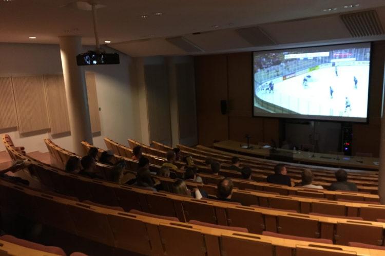 Loppuraportti (Eemi Saarinen): Katutaidetta kaikille, videopelihuone, M.Y. Fest Erätauko