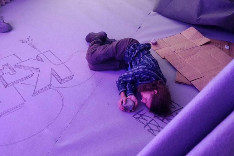 ENDORFIINITILAT – MITÄ MYYRMÄESSÄ LOPULTA TAPAHTUI? (Elisa ja Nele)