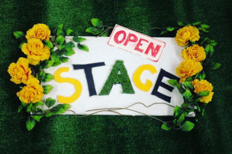 Loppuraportti (Miro ja Tanja): M.Y. Stage